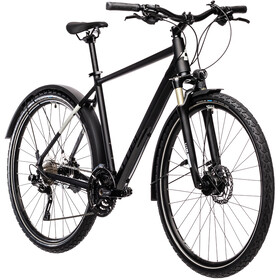 Cube Nature EXC Allroad, black'n'grey